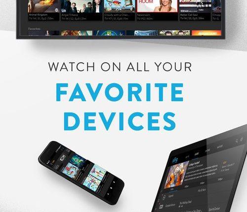 Sling TV Android