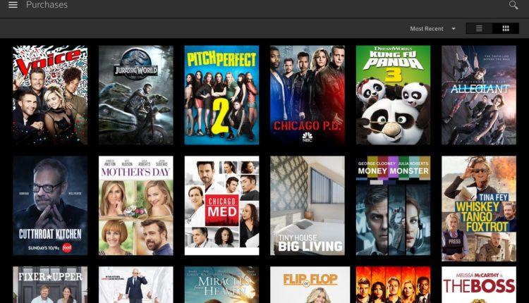 Xfinity Stream Android