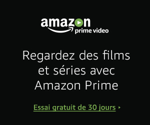 Amazon – Vidéo Prime